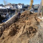 Monmouth County NJ excavation construction company