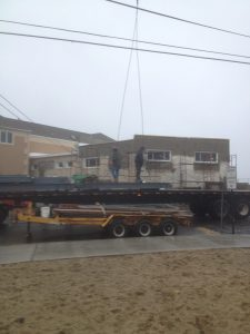 steel erection contractor monmouth and ocean county, nj
