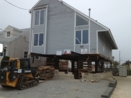 house raising contractor monmouth county nj